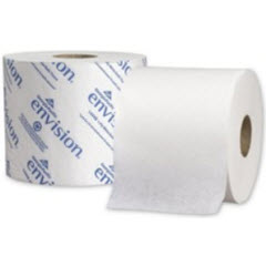 GP Envision® 2-Ply High Capacity Standard Toilet Tissue 48/1000SHT 19448/01
