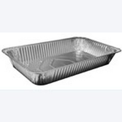 Full Size Deep Steam Table Pan Jif® 8540